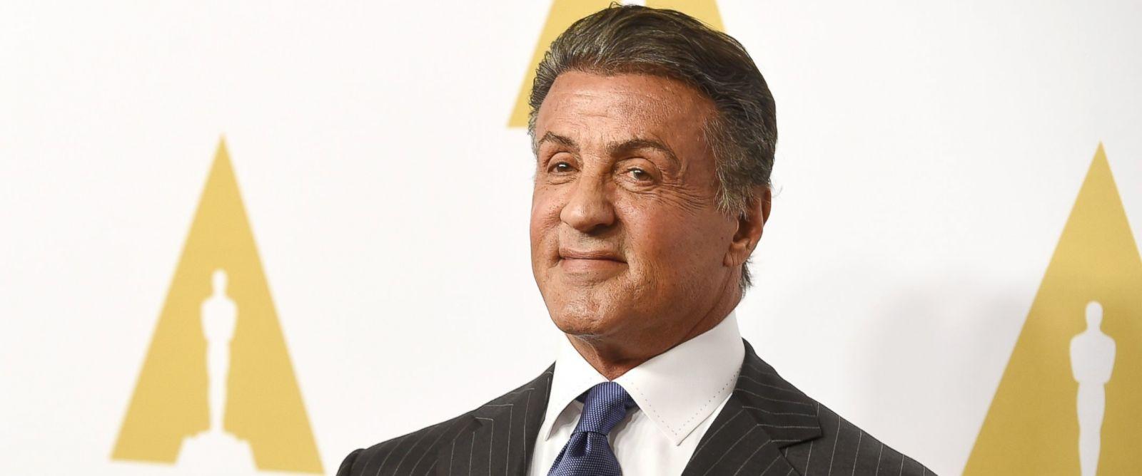 Slyvester Stallone May Boycott the Oscars