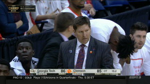 Brownell Clem GT ACC tourney