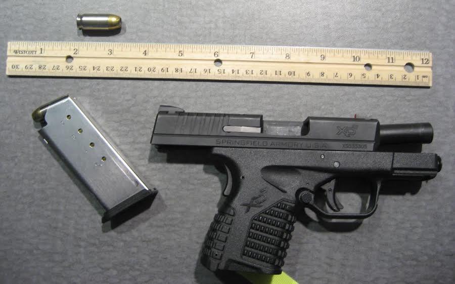 CAE Firearm 041516