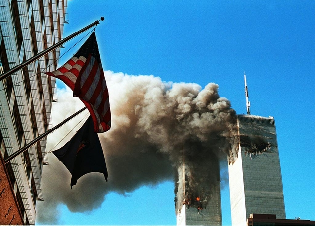 September 11: ABC News Coverage of 9/11 attacks as they happened