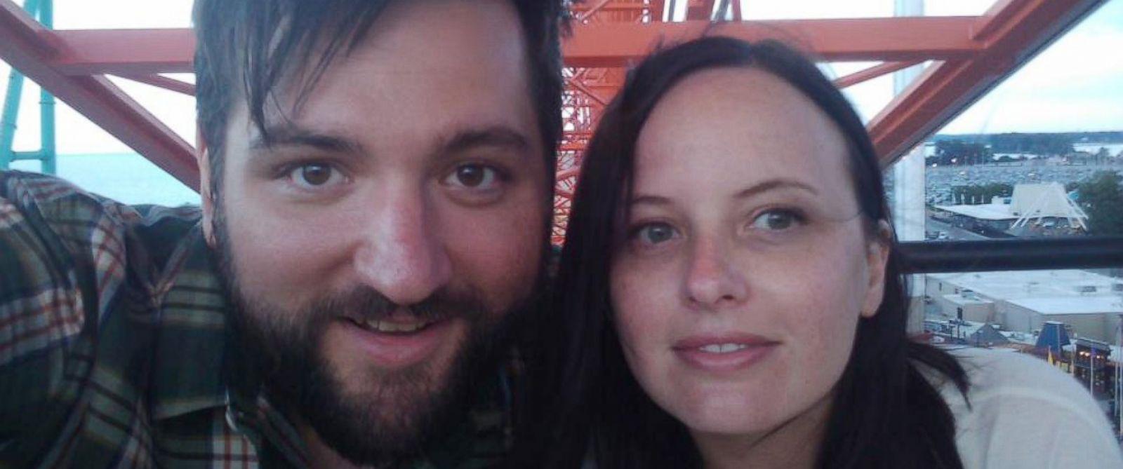 Ohio Man Shares Wife's Infertility Struggle to Encourage Other Couples