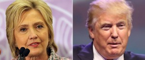 Trump vs. Clinton Poised to Be Battle of Most Disliked Nominees in Decades