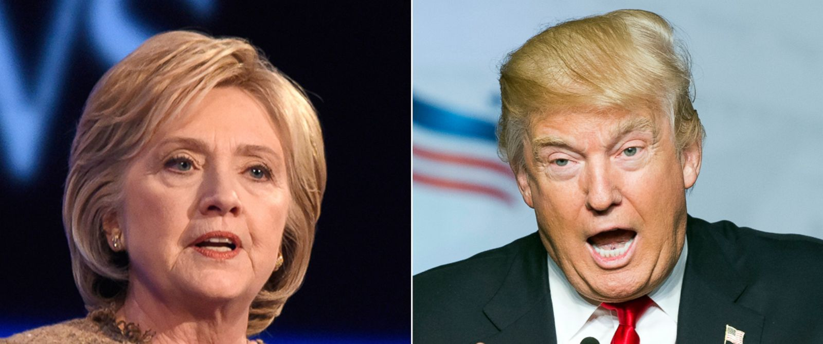 Hillary Clinton Clobbers Donald Trump in Fundraising, Reports Show