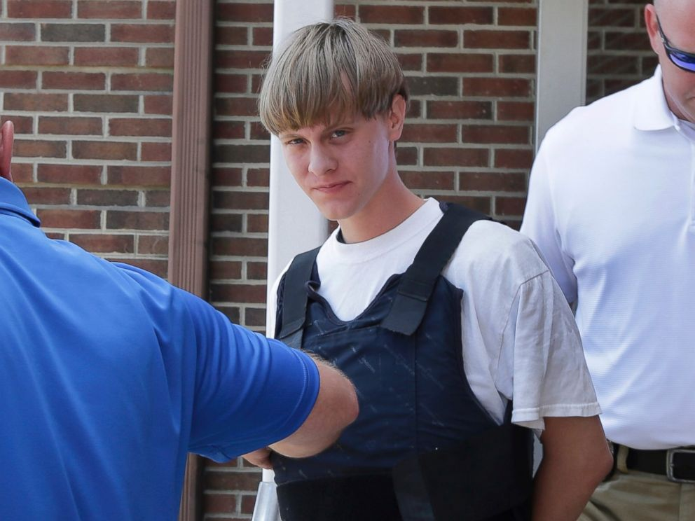 Dylann Roof Appeals Death Penalty Conviction In Emanuel Ame Mass Shooting Abc Columbia