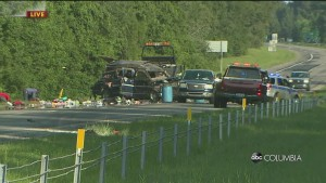 Orangeburg I26 Deadly Accident