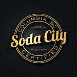Soda City Certified Logo