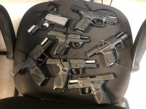Ups Guns