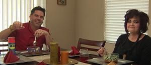 Eatin Table