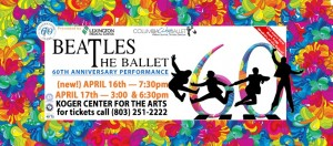 Beatles The Ballet