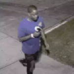 Cpd Greene Street Sexual Assault Suspect 2