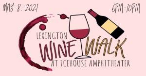 Lexington Wine Walk