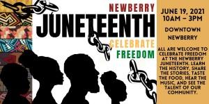 City Of Newberry Juneteenth