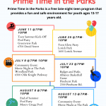 Prime Time In The Parks 3